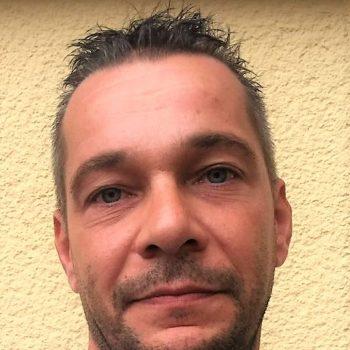 Mario Dauns